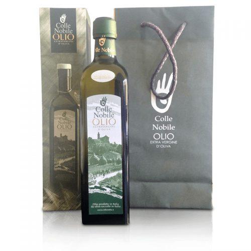 Italiaanse olijfolie Mignola