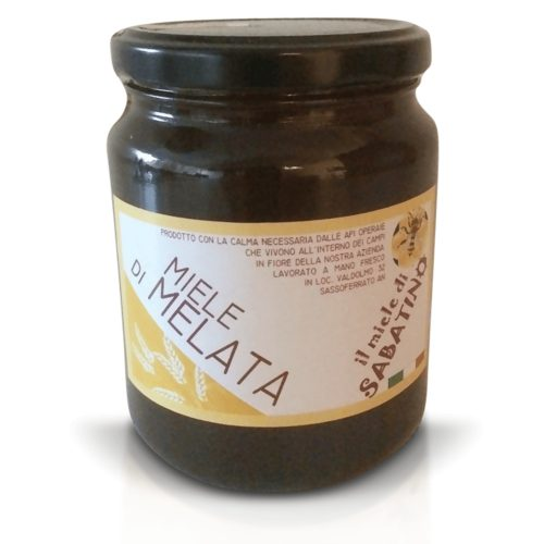 Italiaanse honing
