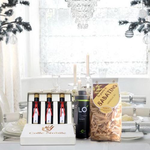 Kerstpakket Italië Essenziale